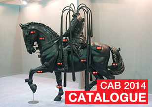 CAB 2014 Catalogue